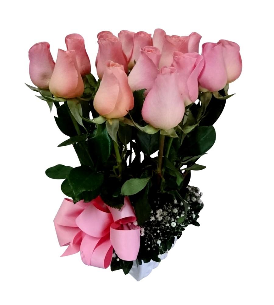 Arreglos Florales de Rosas