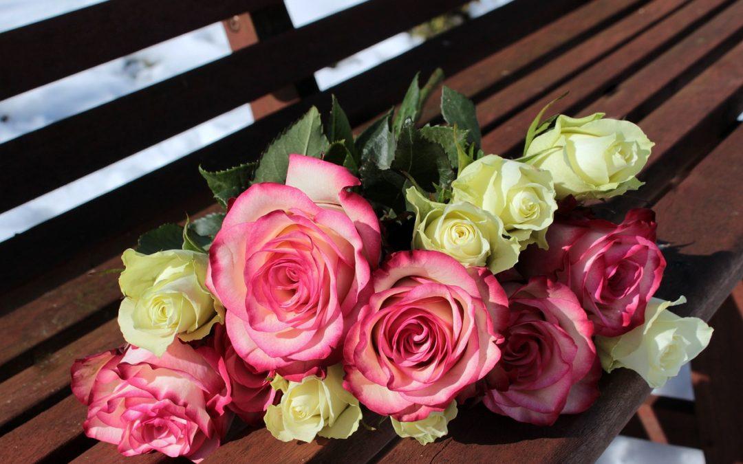 Flores a domicilio DF, el mejor detalle