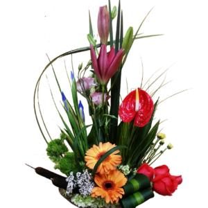 Flores Nicté Arreglos Florales Preciosos Arreglos De