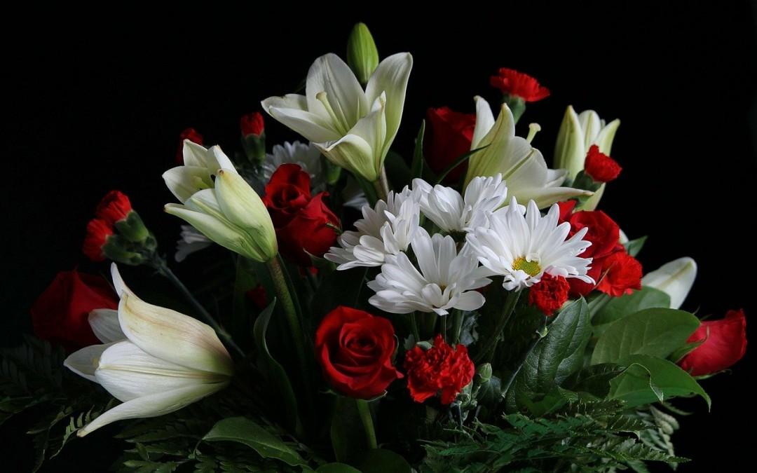 Razones para regalar arreglos de flores naturales